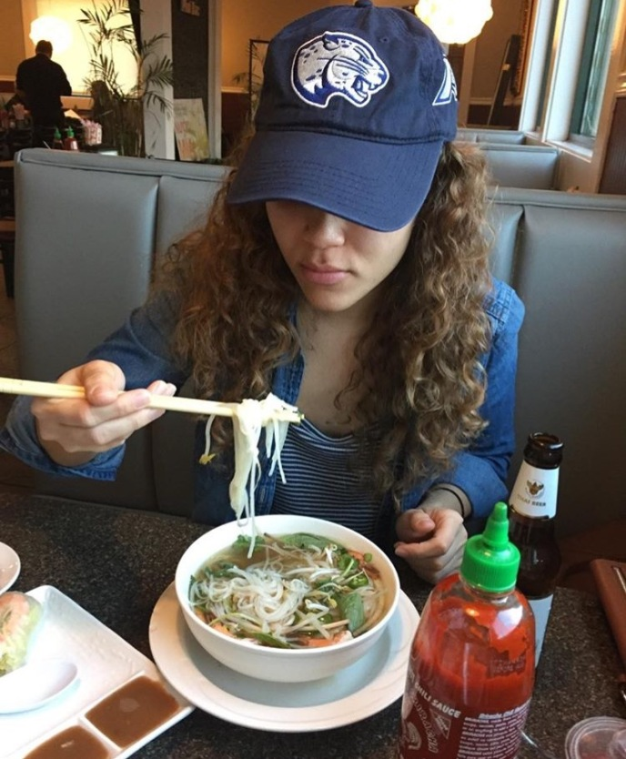 first time at pho bac